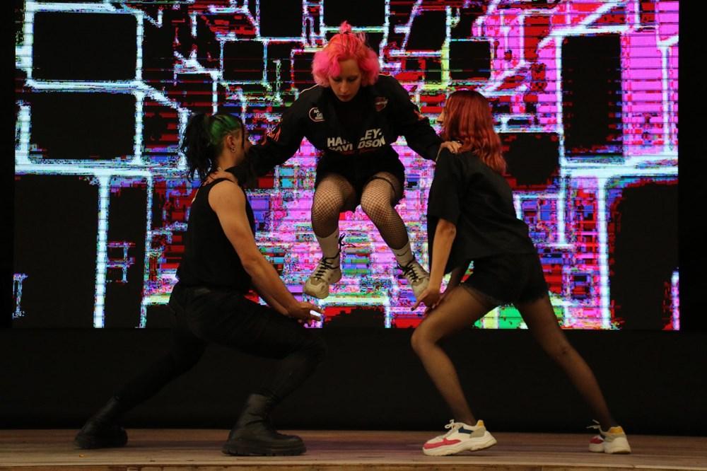 2021 K-Pop Festivali çevrim içi olarak düzenlendi - 11