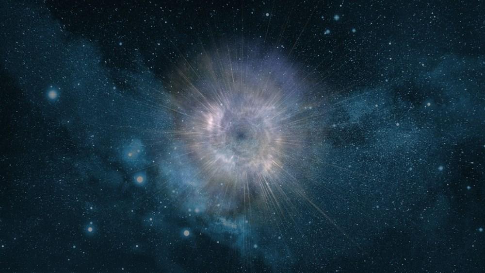 Çin kendi Hubble teleskopunu yapıyor: 2.5 milyar piksel - 6