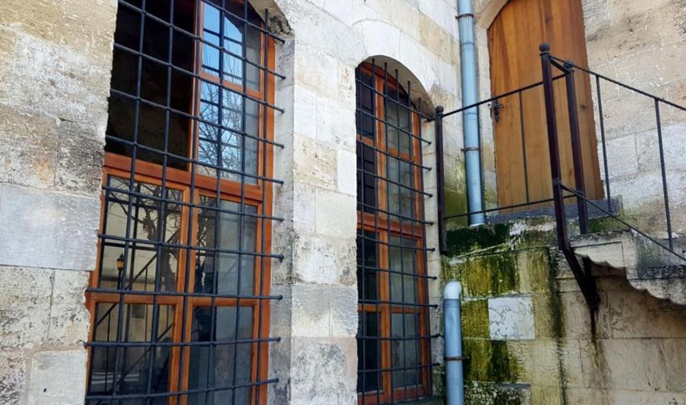Gaziantep ve Kilis'teki kilise ve sinagoglara restorasyon - 6