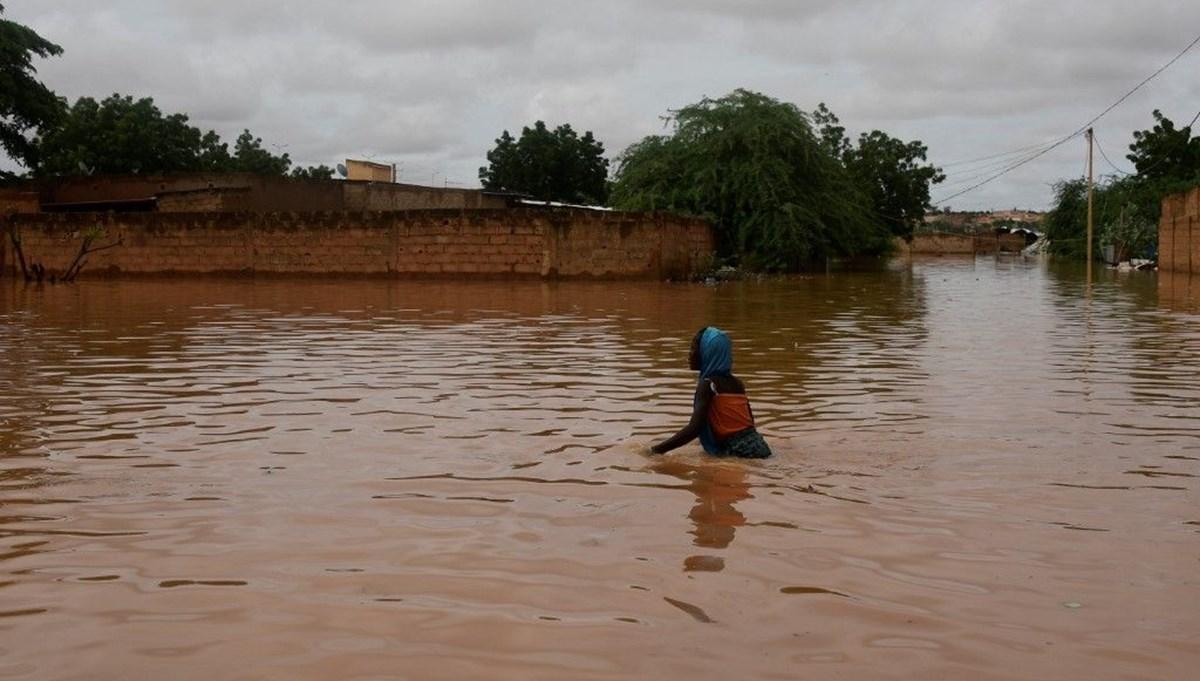 Nijer'de sellerde can kaybı 65'e yükseldi