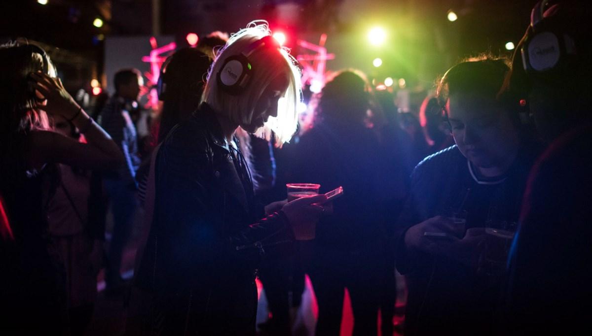 Hollanda'da sessiz partiye gürültü baskını
