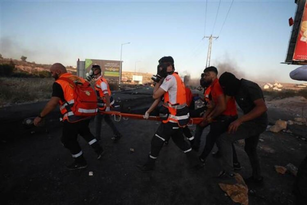 Hamas'ın Gazze'de kullandığı tüneller görüntülendi: İsrail'in hedefinde - 7