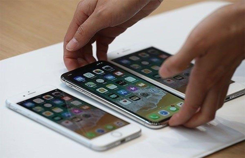 Apple Türkiye'den bir zam kararı daha! iPhone servis ücretleri zamlandı - 7