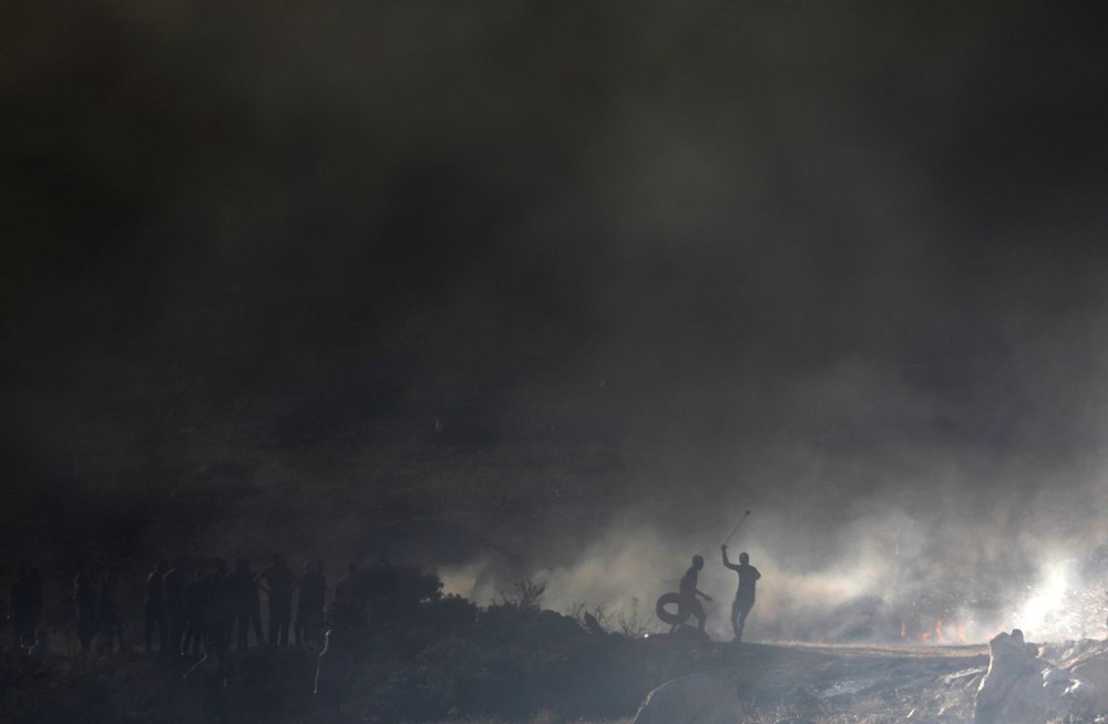 Israel's air strikes continue: loss of life increased to 147 - 7