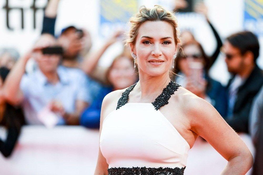Kate Winslet: O sahnelerde kendimi nesne gibi hissettim - 3