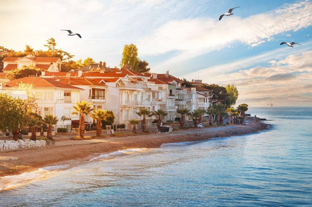 İstanbul'da denize girilebilecek en iyi plajlar - 12
