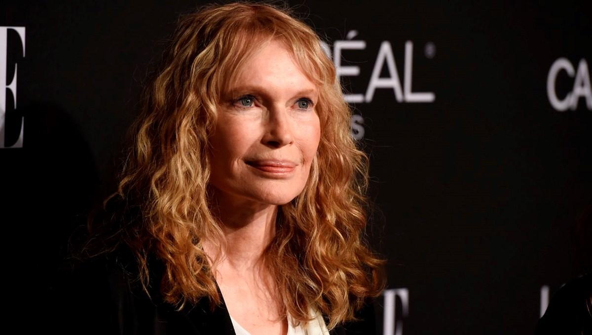 Mia Farrow: Woody Allen ile yuva kurduğum için pişmanım