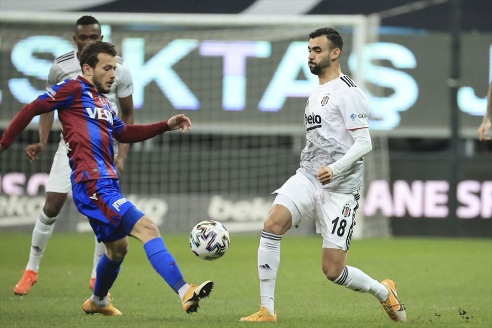 Kritik maçta kazanan Trabzonspor - 13