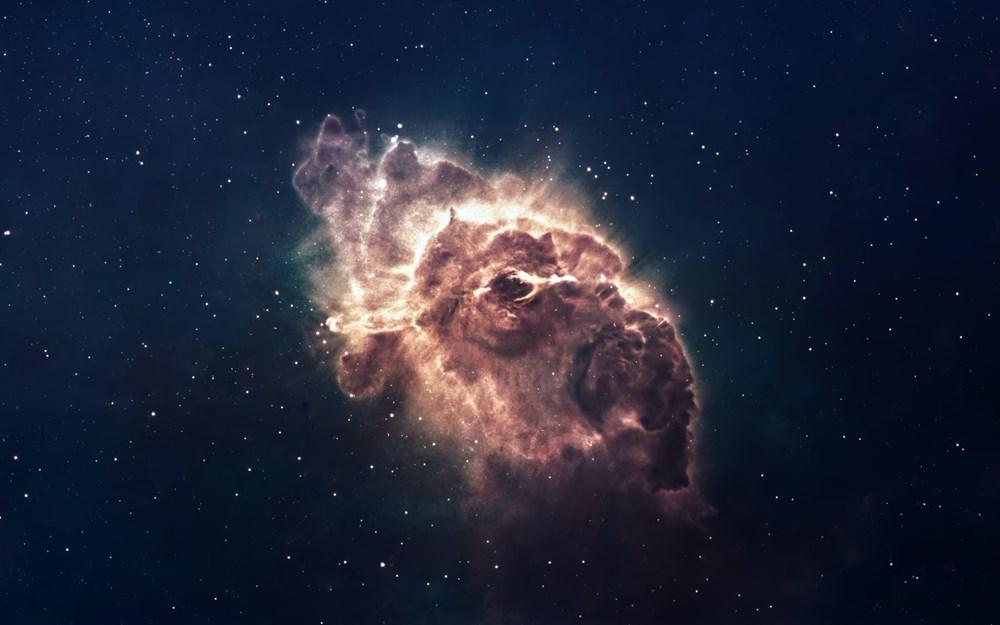 """Harvard Üniversitesi: Uzayda gizemli ve devasa bir """"boşluk"""" bulundu - 7"""
