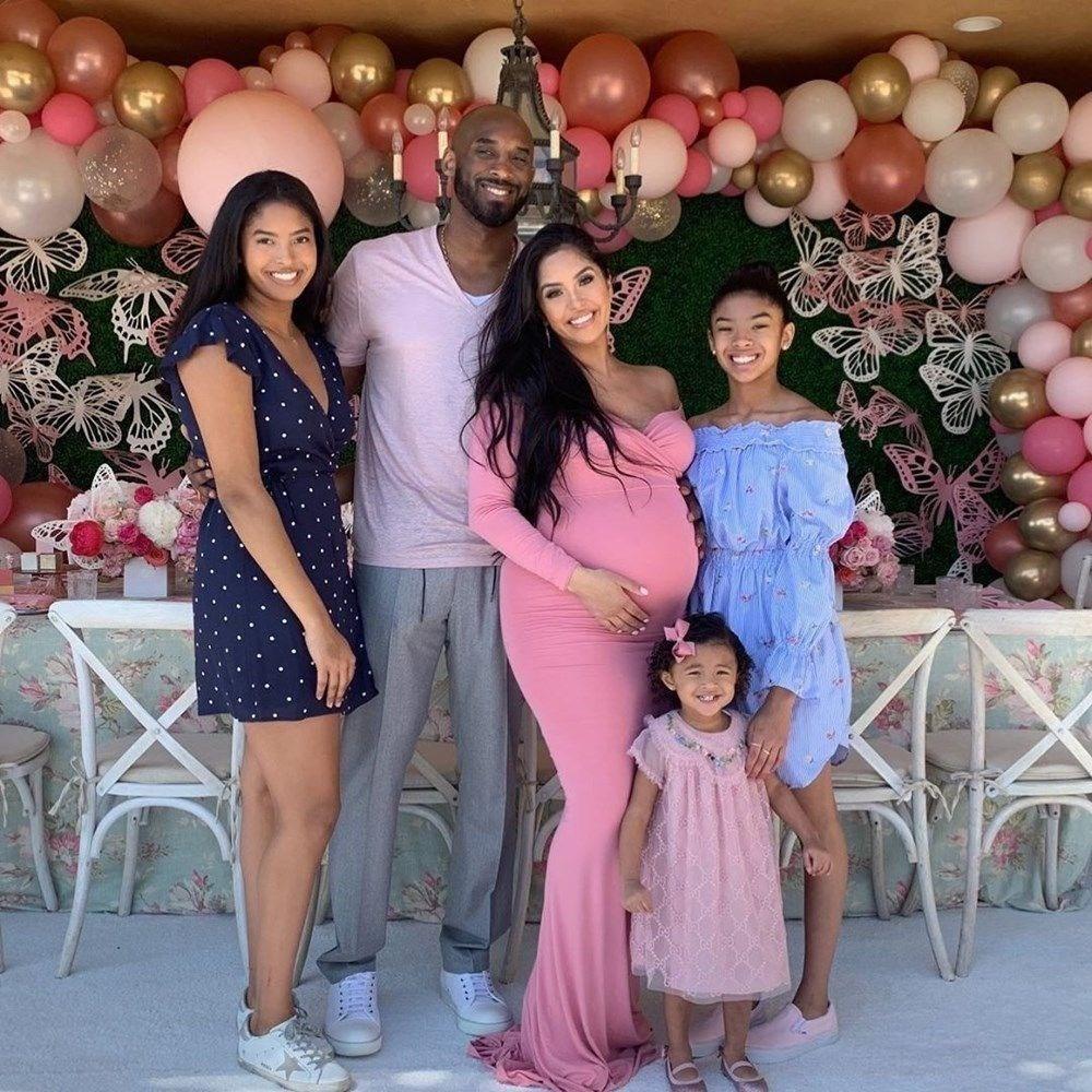 Kobe Bryant'ın helikopter kazasının sebebi tespit edildi - 8