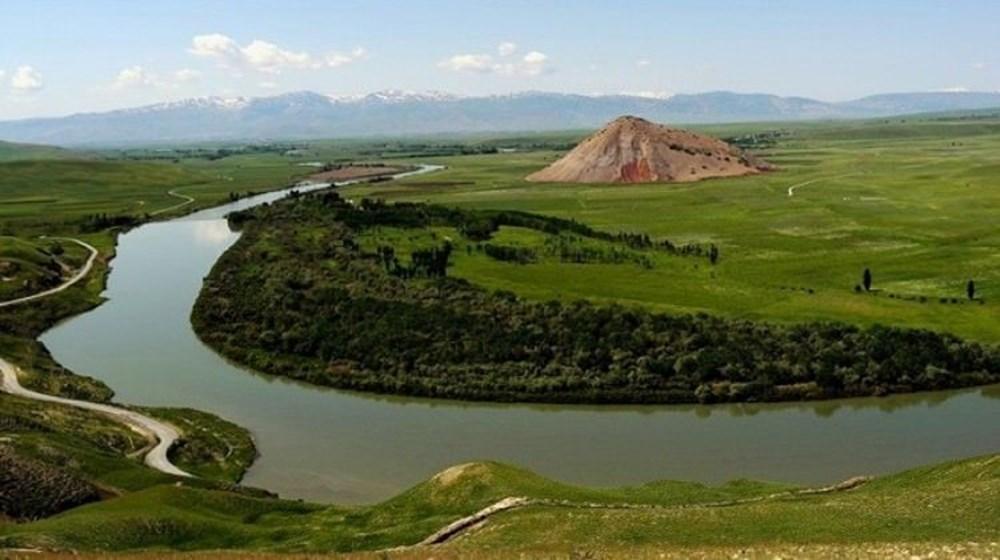 Türkiye'nin Milli Parkları (Türkiye'deki milli parkların listesi ve isimleri) - 85