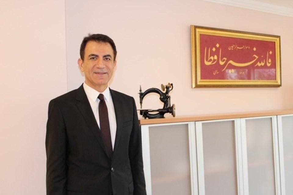 AKİB Koordinatör Başkanı Hayri Uğur