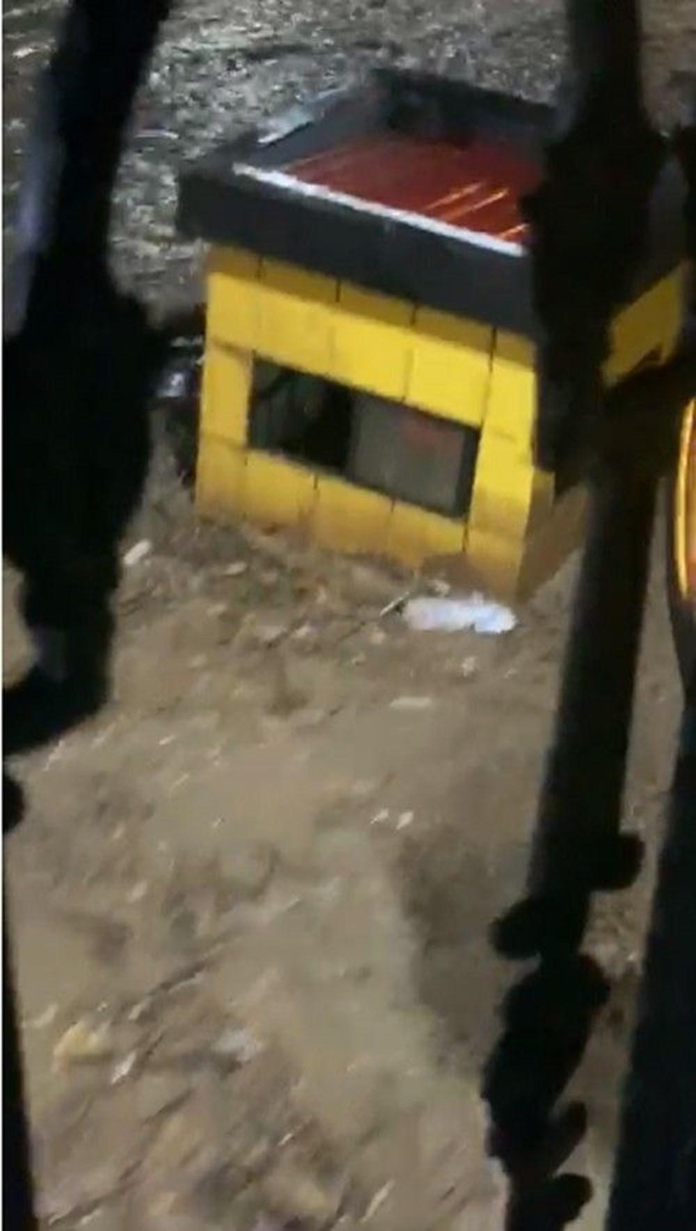 Giresun'u sel vurdu: 3 kişi hayatını kaybetti - 2