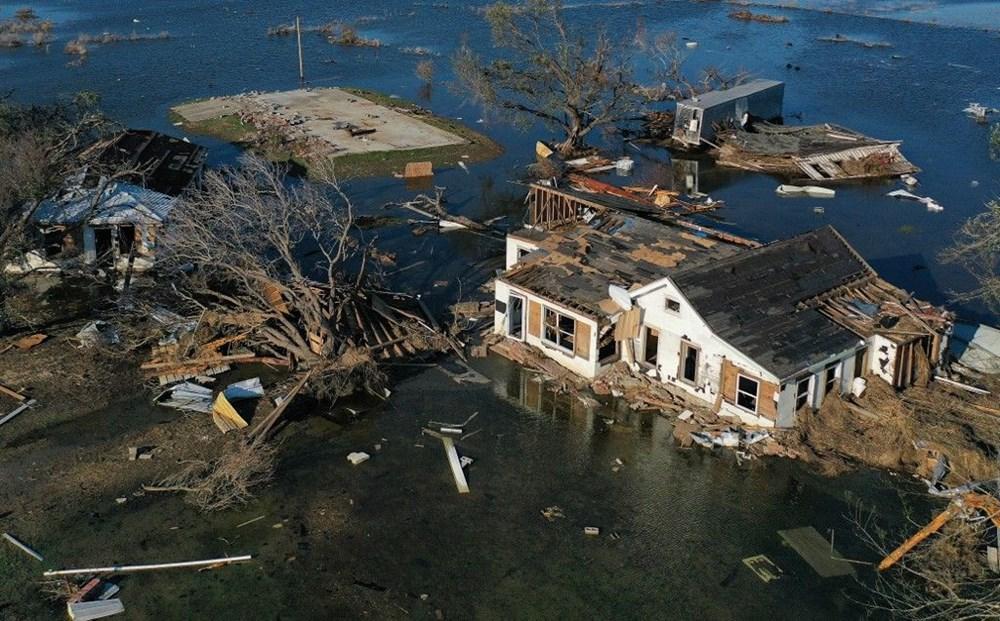 Hava felaketleri 20 yılda yaklaşık yarım milyon can aldı - 5