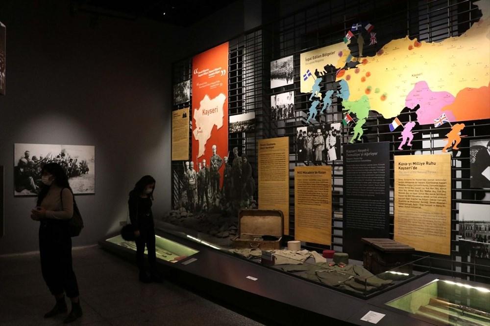 Milli Mücadele Müzesi'nde zaman yolculuğu - 5