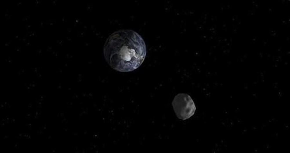 NASA, asteroit simülasyonun sonuçlarını yayınladı: Türkiye detayı - 13