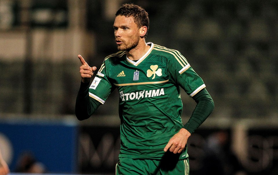 29 yaşındaki oyuncu İsveç milli takımında çıktığı 35maçta 8gole imza attı.