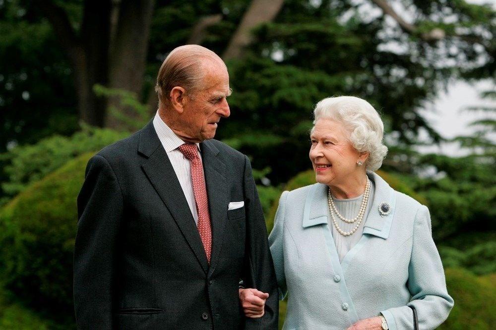 Kraliçe II. Elizabeth eşi Prens Philip'in ölümünün ardından doğum günü planını değiştirdi - 3