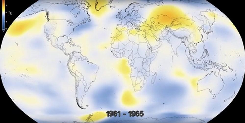 Dünya 'ölümcül' zirveye yaklaşıyor (Bilim insanları tarih verdi) - 91