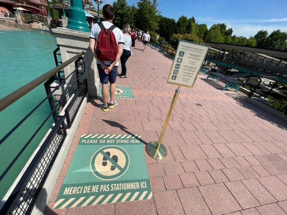 Disneyland Paris reopened after 7.5 months - 10