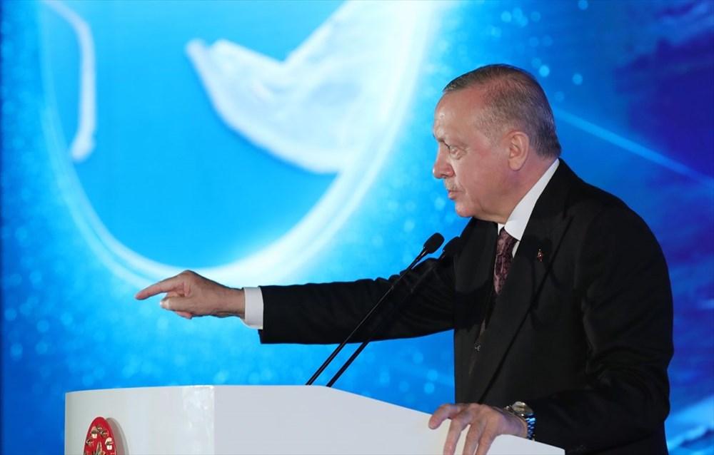 Cumhurbaşkanı Erdoğan'dan doğalgaz müjdesi: Toplam rezerv 540 milyar metreküpe ulaştı - 3