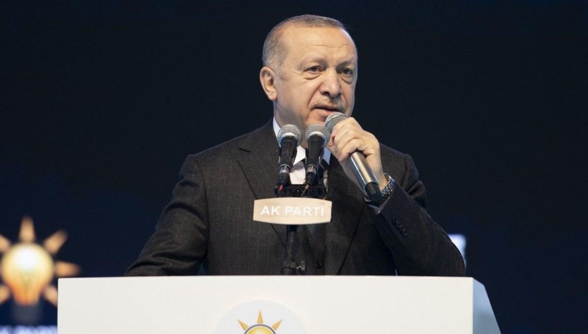 Cumhurbaşkanı Erdoğan'dan Xiaomi'nin yatırımına ilişkin açıklama