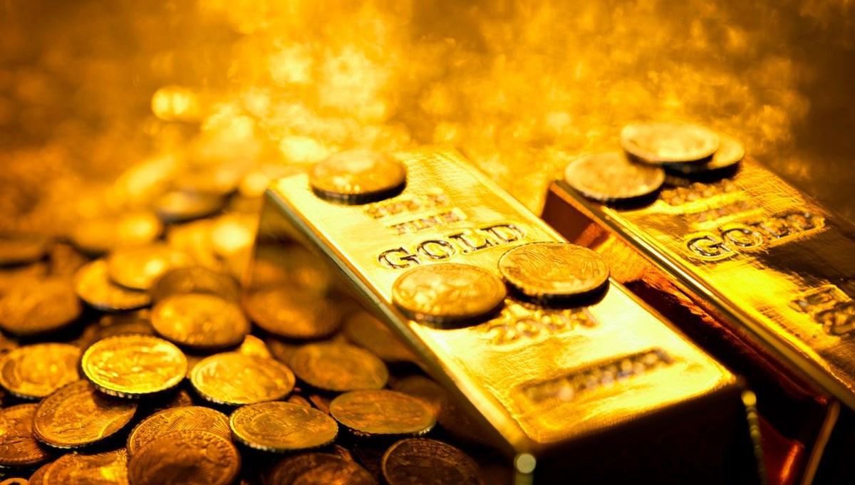 Altın fiyatları bugün ne kadar oldu? 2 Haziran 2021 güncel altın fiyatları