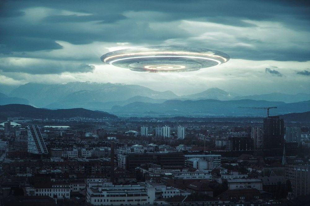 ABD merakla beklenen UFO raporunu yayımladı - 5