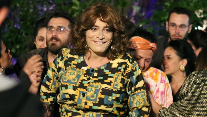 Ahmet Kural: Kadını oynamak başlı başına hazırlık istiyor