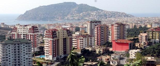 Yabancılar Türkiye'den 78 bin konut satın aldı ile ilgili görsel sonucu