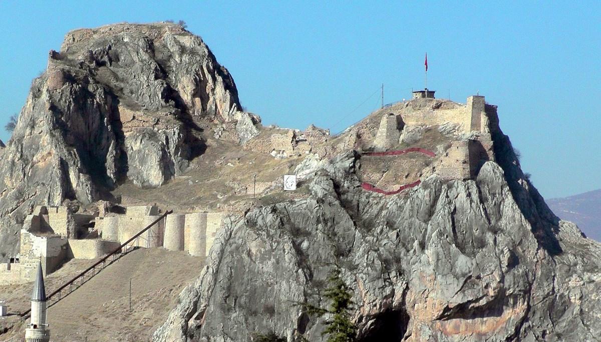Vlad Dracul'un esir tutulduğu Tokat Kalesi turizme kazandırılacak