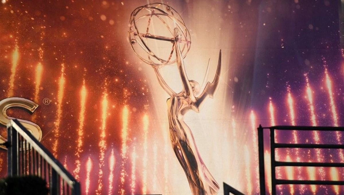 2021 Emmy Ödülleri'nin sahipleri belli oldu (73. Emmy Ödülleri'ni kazananlar)