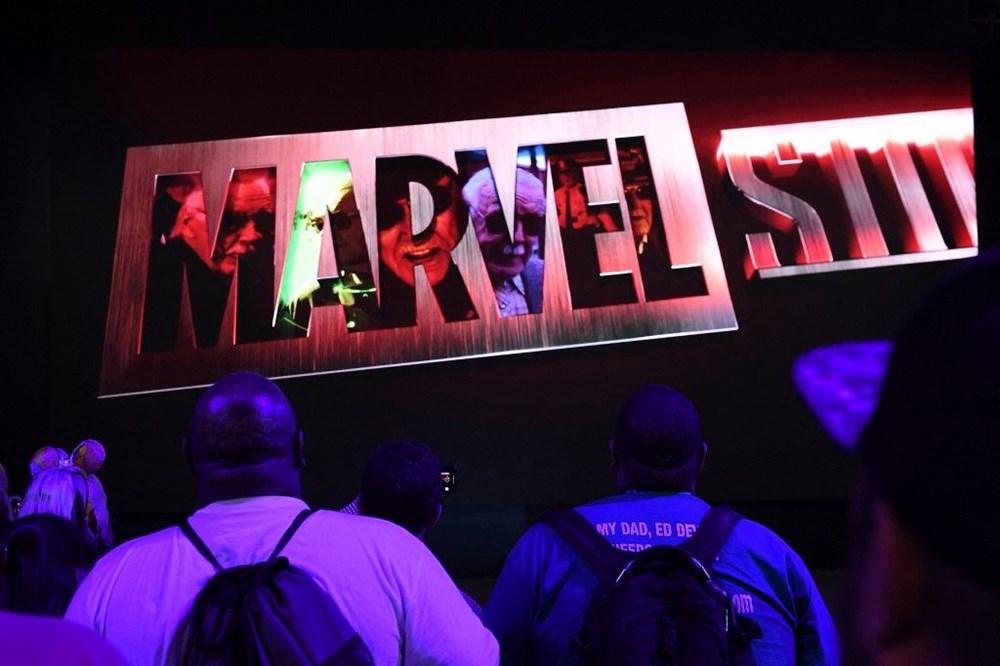 Marvel'in 15 kişilik 'Meclis'i deşifre oldu - 2
