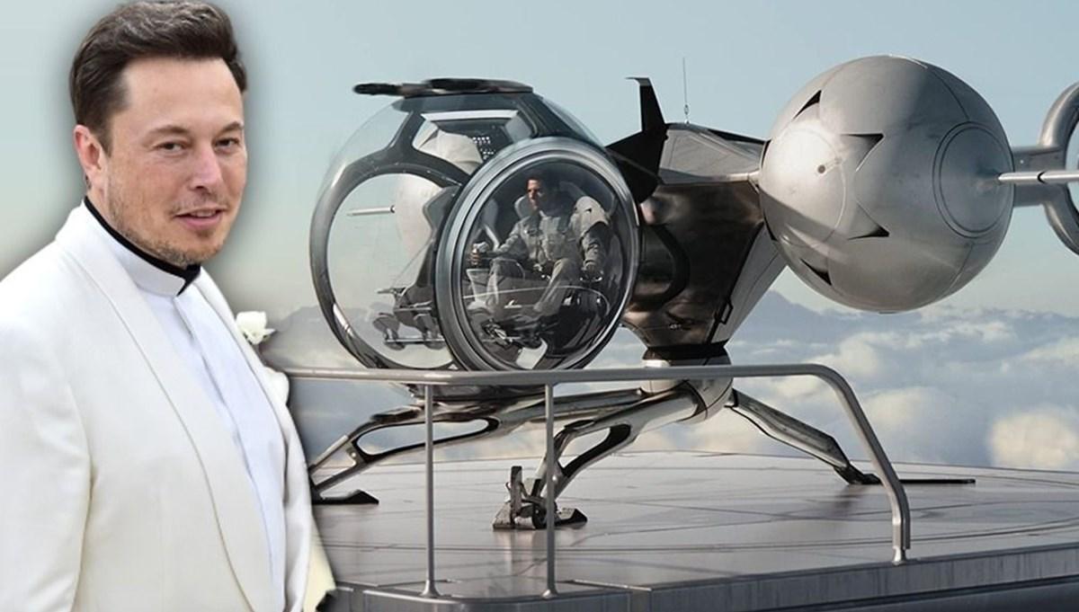 Rusya Tom Cruise'un ilk uzay filmine rakip oldu