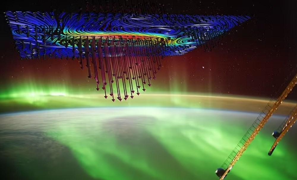Binlerce yıldır insanlığı büyüleyen kuzey ışıklarının gizemi çözüldü - 4