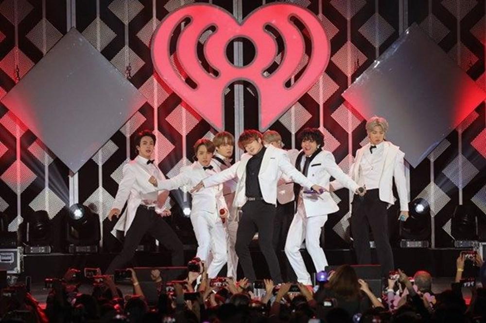 BTS yeni şarkısı Dynamite'la rekor kırdı: Yarım saatte 12 milyon izlenme - 5