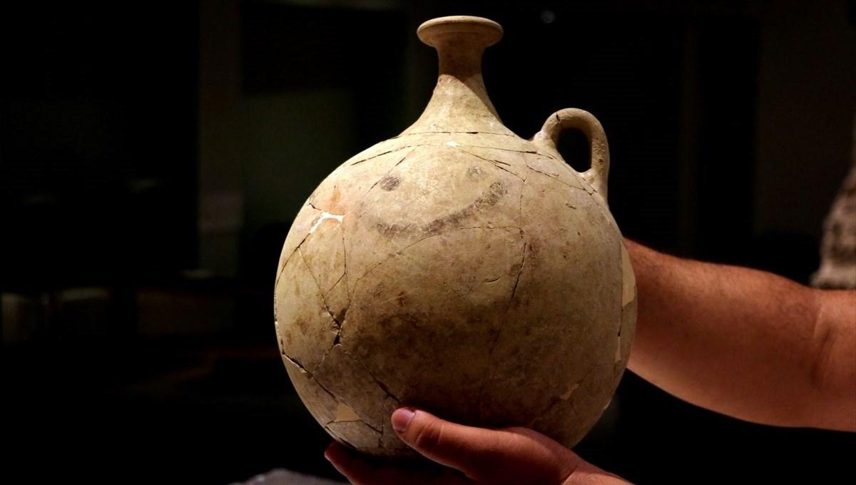 Dünyanın en eski gülücüğü Gaziantep Arkeoloji Müzesi'nde sergilenecek