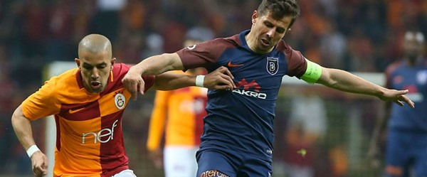 Galatasaray - Başakşehir maçı ne zaman, saat kaçta, hangi kanalda canlı yayınlanacak?