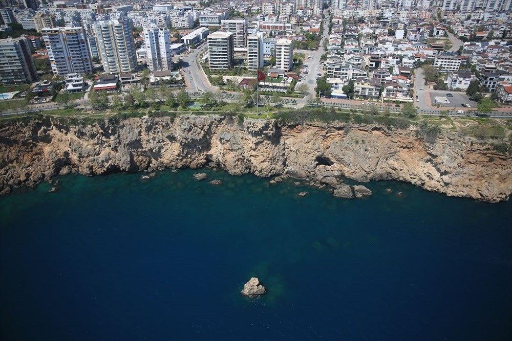 Dünyanın en güvenli şehirleri açıklandı: Eskişehir ilk10'da, İstanbul Paris'in önünde - 13
