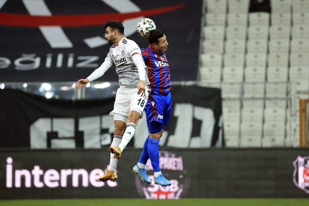 Kritik maçta kazanan Trabzonspor - 27