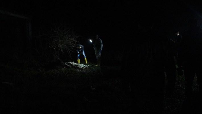 Adana'da yakınları tarafından aranan kişinin cansız bedeni bulundu