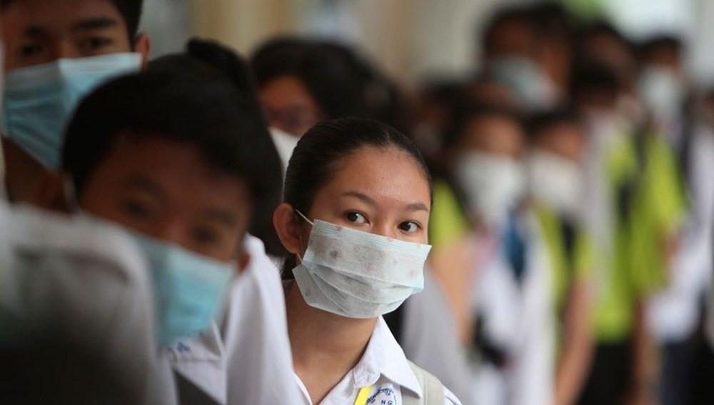 Corona virüs hastaları neden koku kaybı yaşıyor? İşte bilimin yanıtı - 38
