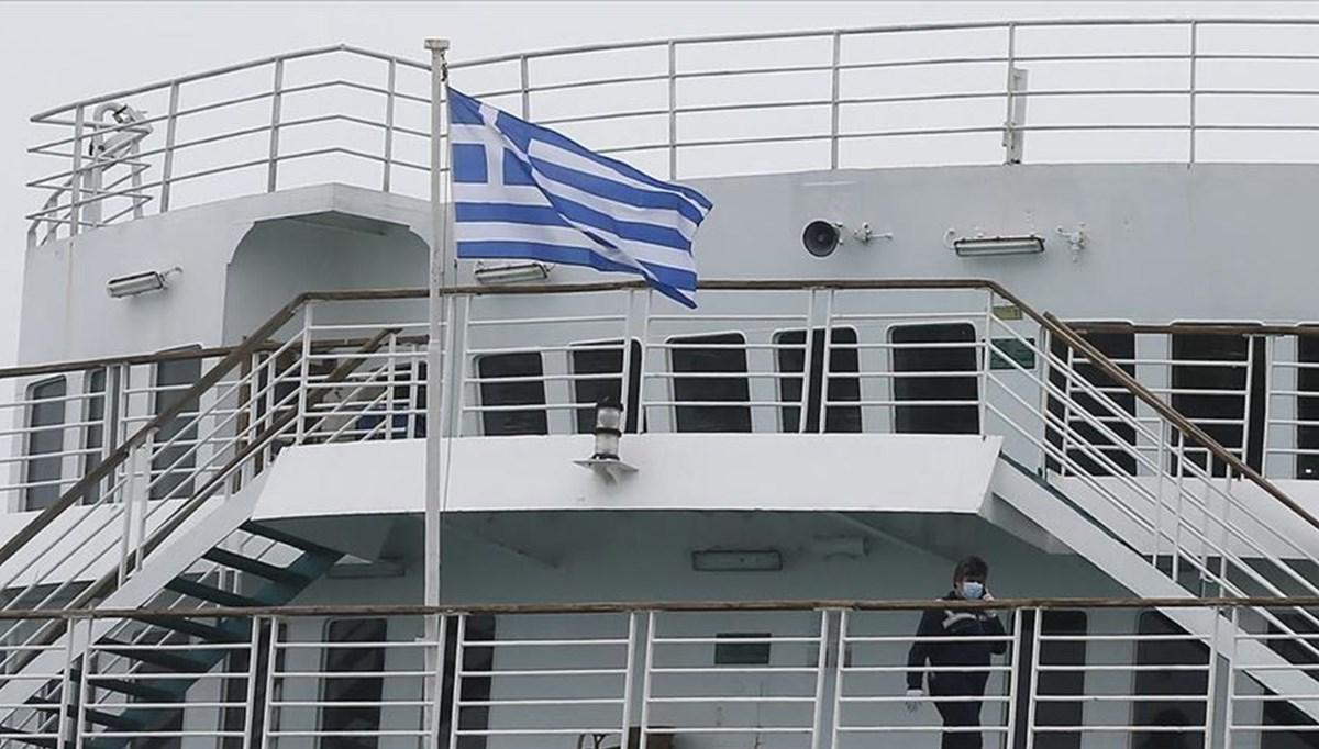 SON DAKİKA:Türkiye'den Yunan NAVTEX'ine itiraz
