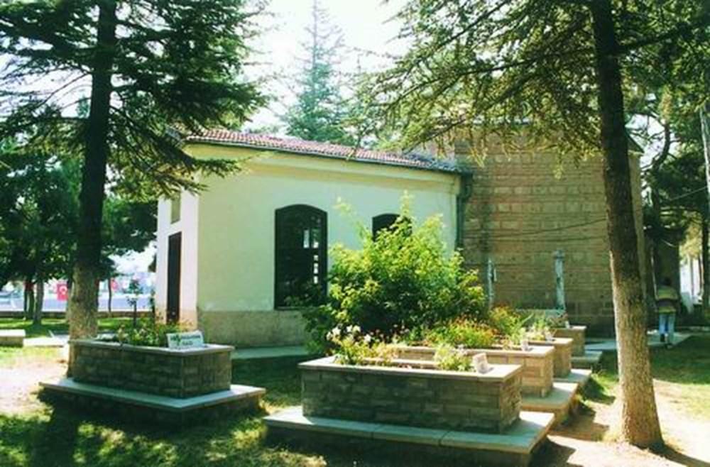 Türkiye'de gezilecek yerler: Görülmesi gereken turistik ve tarihi 50 yer! - 29