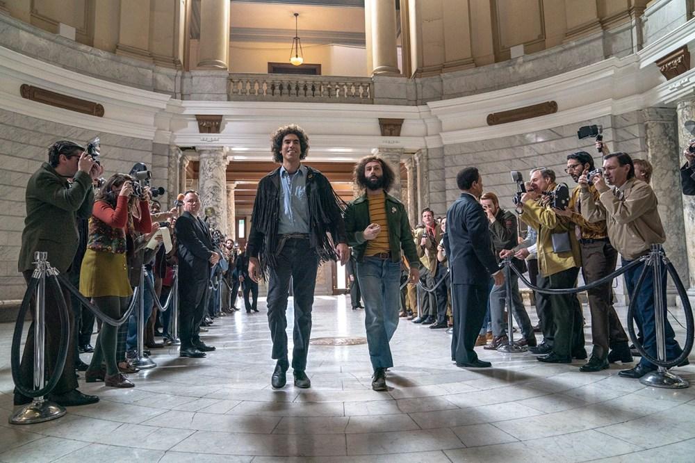 Time 2020'nin en iyi filmlerini seçti - 8