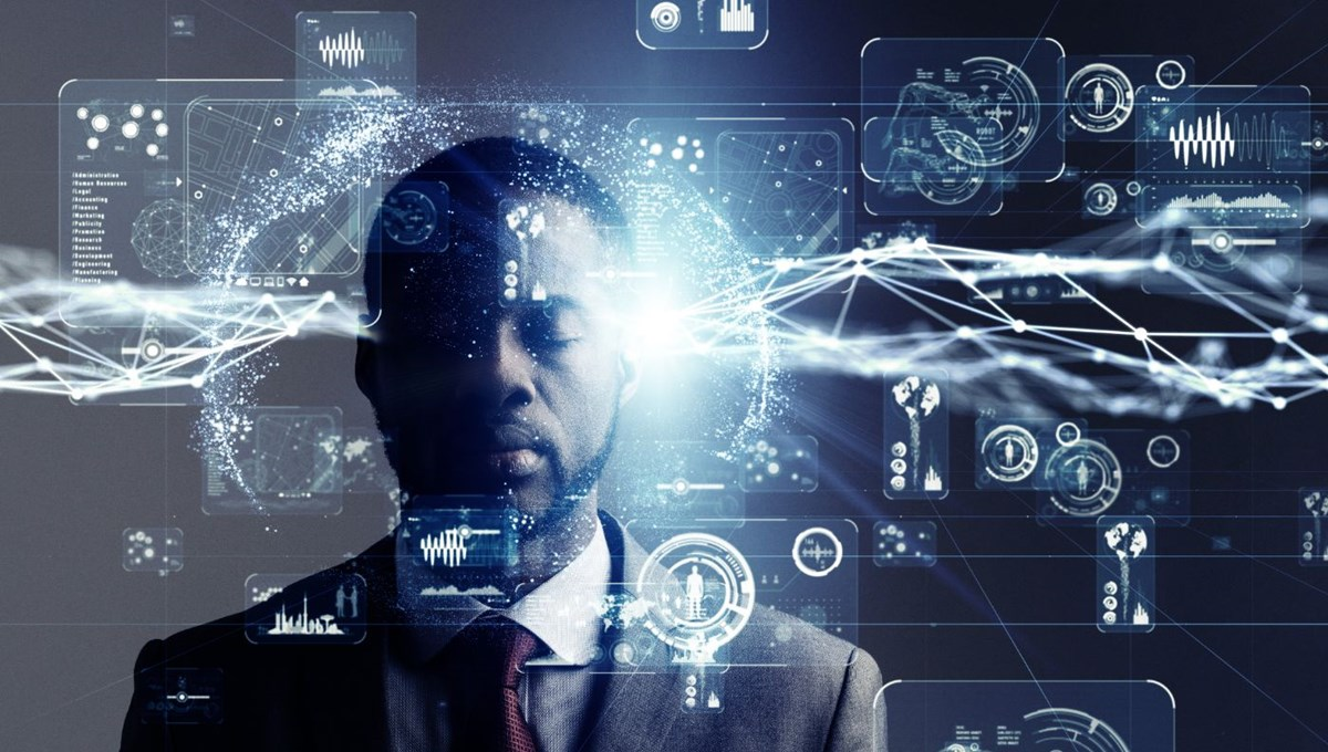 Bilim insanları başardı: İnsan beyni kablo olmadan bilgisayara bağlandı