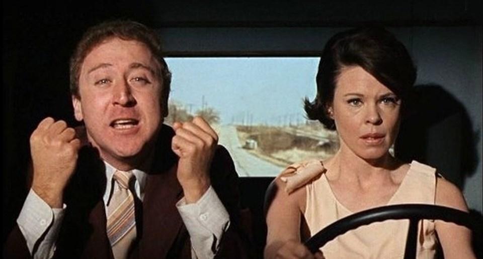 Wilder, Bonnie & Clyde filminde Eugene Grizzard karakterine hayat vermişti.