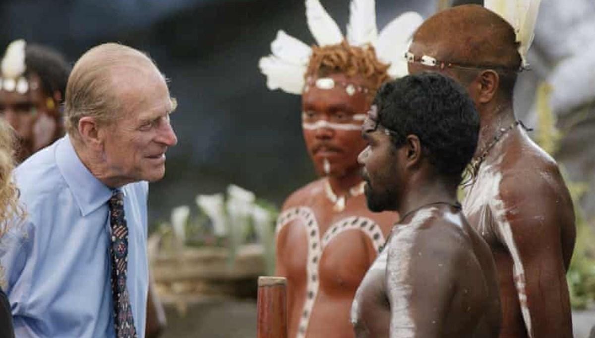 Prens Philip'in geride bıraktığı ırkçı ve cinsiyetçi ifadeleriyle dolu mirası
