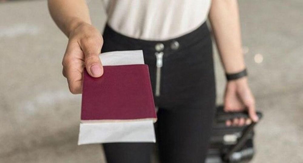 'Aşı pasaportu'na dair her şey: Aşı kartı nasıl alınır, hangi ülkelerde geçerli? - 11
