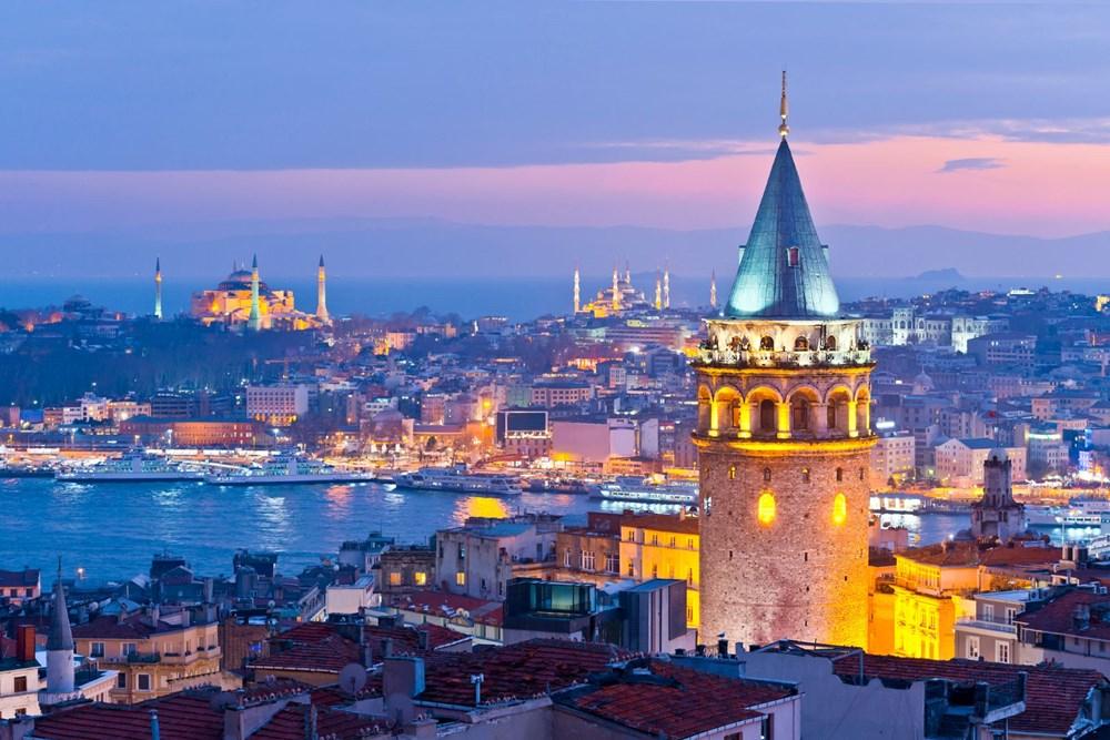 Yeni normalde şehrini baştan keşfet: İstanbul'un en Instagram'lık yerleri - 1